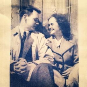 Pere and Tita
